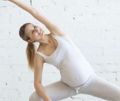 9 Surprising Benefits of Exercising During Pregnancy