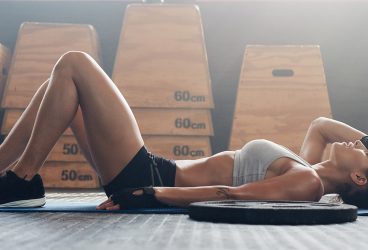 5 Reasons You Shouldn't Workout Everyday