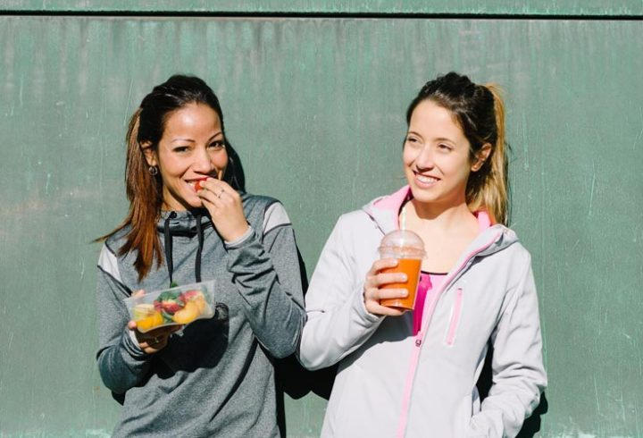 7 Ways to Prevent Overeating After a Workout
